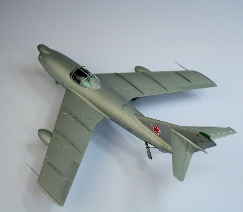 1/72 Scale Kit From Modelsvit