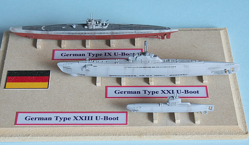 german type 21 submarine submited images