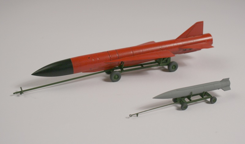 K 15 Missile. I'll take the Kh-15's from the